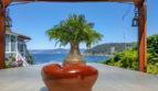 Se vende encantadora casita con balcón al mar