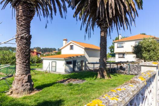 Casa de campo en Mera, se vende